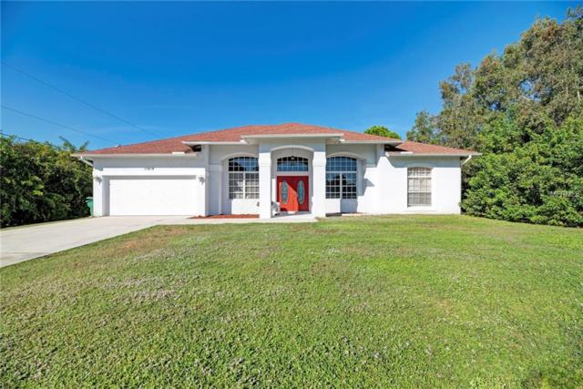 11414 Visby Avenue, Port Charlotte, FL 33981 (MLS #C7408394) :: Homepride Realty Services