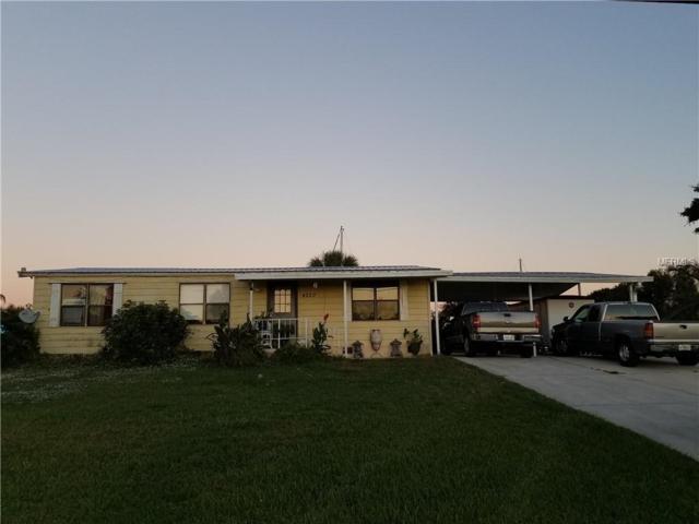 4220 Deltona Drive, Punta Gorda, FL 33950 (MLS #C7408411) :: The Duncan Duo Team
