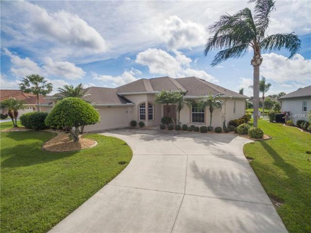 5655 Rutherford Court, North Port, FL 34287 (MLS #C7408447) :: Premium Properties Real Estate Services
