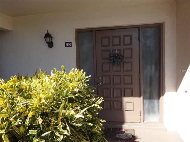 1080 Bal Harbor Boulevard 9B, Punta Gorda, FL 33950 (MLS #C7408454) :: Mark and Joni Coulter | Better Homes and Gardens