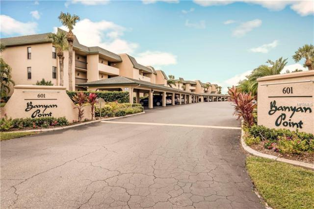 601 Shreve Street 51A, Punta Gorda, FL 33950 (MLS #C7408464) :: Lovitch Realty Group, LLC