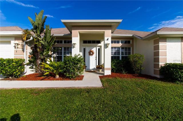 3825 SW 20TH Place, Cape Coral, FL 33914 (MLS #C7408466) :: Homepride Realty Services