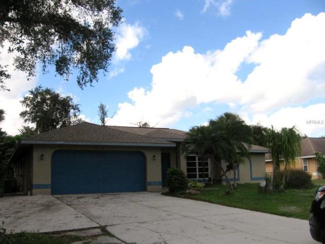 4113 Atwater Drive, North Port, FL 34288 (MLS #C7408482) :: Premium Properties Real Estate Services