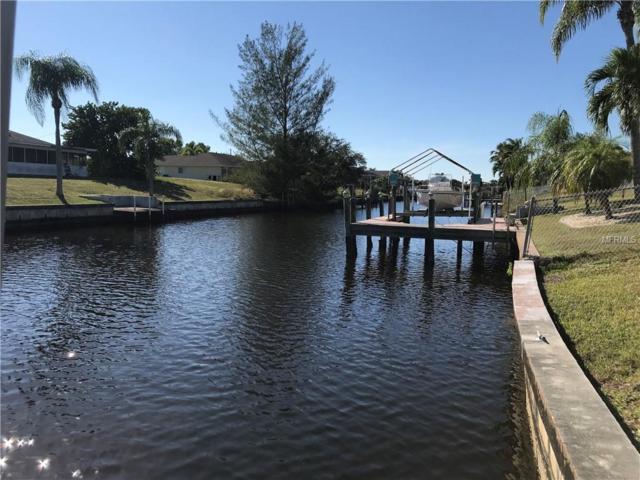 1306 SE 15TH Terrace, Cape Coral, FL 33990 (MLS #C7408483) :: Griffin Group