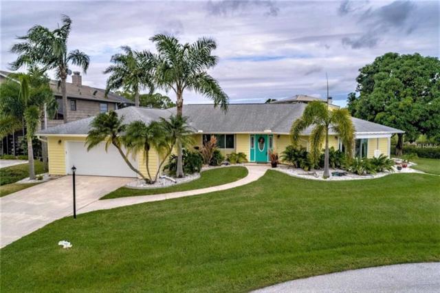 5039 Ackley Terrace, Port Charlotte, FL 33981 (MLS #C7408505) :: RE/MAX CHAMPIONS