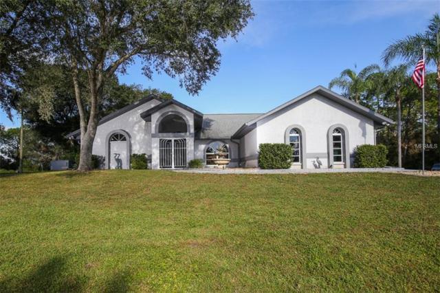 6427 Alhambra Avenue, North Port, FL 34291 (MLS #C7408506) :: Homepride Realty Services
