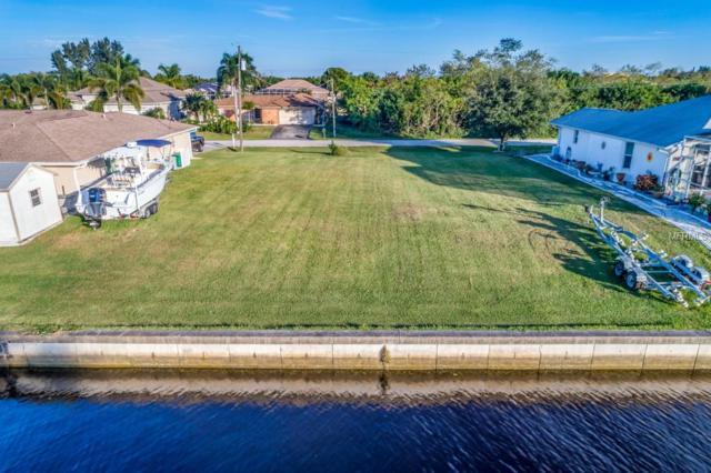 5239 Conner Terrace, Port Charlotte, FL 33981 (MLS #C7408517) :: RE/MAX CHAMPIONS
