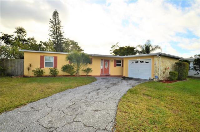 6368 Safford Terrace, North Port, FL 34287 (MLS #C7408533) :: The Duncan Duo Team