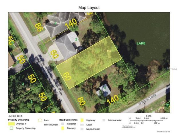 12432 Easha Boulevard, Punta Gorda, FL 33955 (MLS #C7408618) :: Mark and Joni Coulter | Better Homes and Gardens