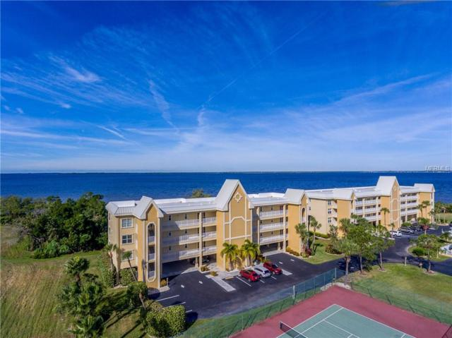 101 North Marion Court, Unit 121 #121, Punta Gorda, FL 33950 (MLS #C7408672) :: Mark and Joni Coulter   Better Homes and Gardens