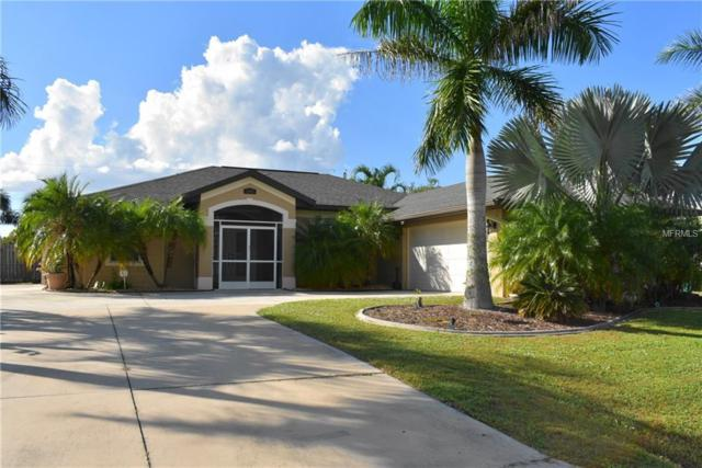 3047 Daffodil Terrace, Punta Gorda, FL 33983 (MLS #C7408673) :: Mark and Joni Coulter | Better Homes and Gardens