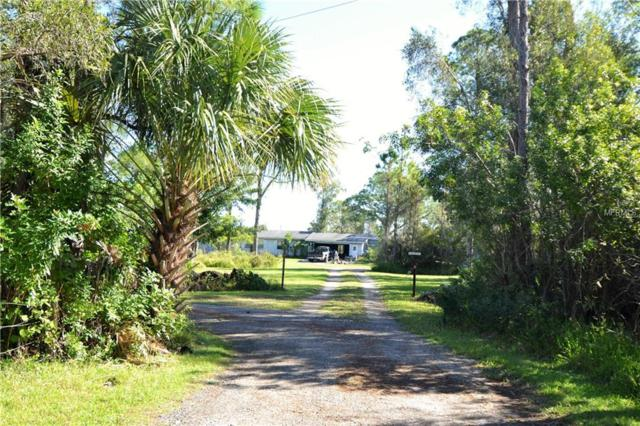 11364 Grapefruit Lane, Punta Gorda, FL 33955 (MLS #C7408678) :: Medway Realty
