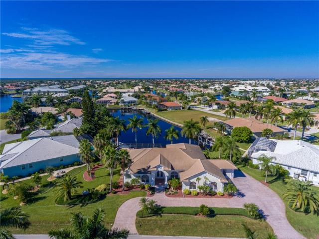3725 Turtle Dove Boulevard, Punta Gorda, FL 33950 (MLS #C7408687) :: Premium Properties Real Estate Services