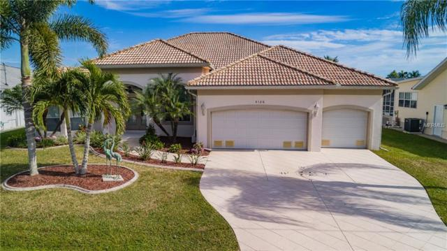 5186 Neville Terrace, Port Charlotte, FL 33981 (MLS #C7408692) :: RE/MAX CHAMPIONS
