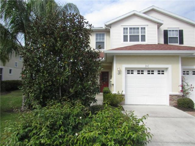 1067 Jonah Drive, North Port, FL 34289 (MLS #C7408694) :: The Duncan Duo Team