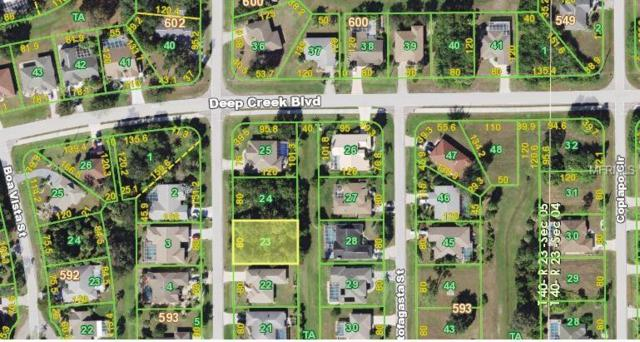 206 Santarem Circle, Punta Gorda, FL 33983 (MLS #C7408743) :: Mark and Joni Coulter | Better Homes and Gardens