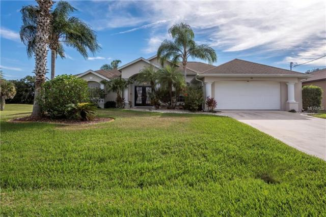 80 Long Meadow Place, Rotonda West, FL 33947 (MLS #C7408753) :: Mark and Joni Coulter | Better Homes and Gardens