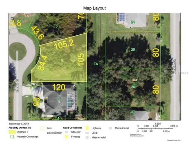 336 Rosario Street, Punta Gorda, FL 33983 (MLS #C7408779) :: Mark and Joni Coulter | Better Homes and Gardens