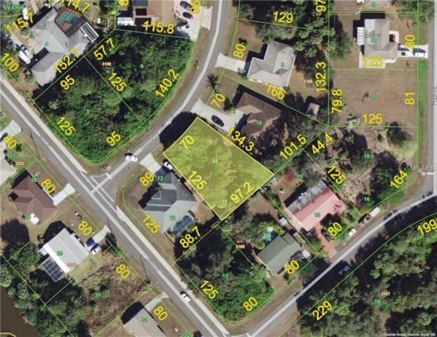 1504 Stamford Street, Port Charlotte, FL 33952 (MLS #C7408788) :: Remax Alliance
