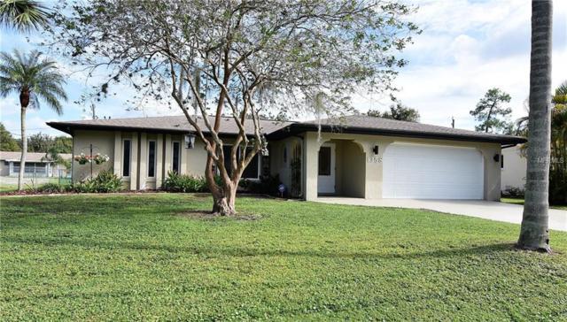 1358 Nimrod Street, Port Charlotte, FL 33952 (MLS #C7408789) :: Mark and Joni Coulter | Better Homes and Gardens