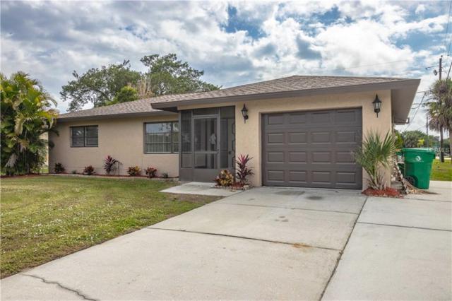 18499 Lake Worth Boulevard, Port Charlotte, FL 33948 (MLS #C7408795) :: Premium Properties Real Estate Services