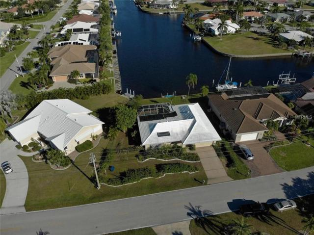 2616 Via Veneto Drive, Punta Gorda, FL 33950 (MLS #C7408799) :: Griffin Group