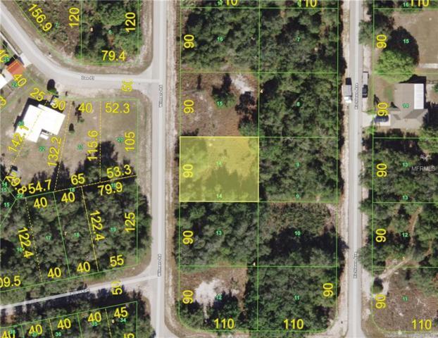 178 Wilmers Road, Punta Gorda, FL 33982 (MLS #C7408815) :: Homepride Realty Services
