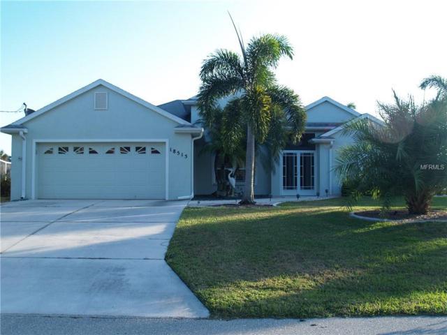 18515 Goodman Circle, Port Charlotte, FL 33948 (MLS #C7408818) :: Premium Properties Real Estate Services