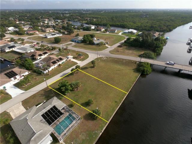 4251 Rock Creek Drive, Port Charlotte, FL 33948 (MLS #C7408819) :: Premium Properties Real Estate Services