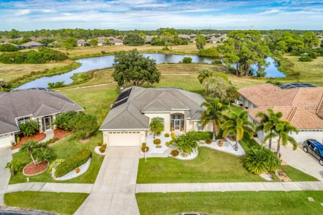 5614 Rutherford Court, North Port, FL 34287 (MLS #C7408826) :: Premium Properties Real Estate Services