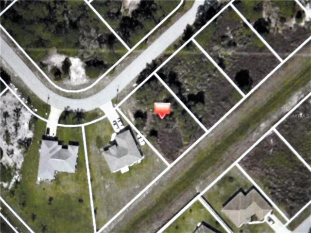 Paco Terrace, North Port, FL 34291 (MLS #C7408830) :: Homepride Realty Services