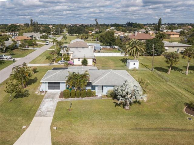 320 Marlin Drive, Punta Gorda, FL 33950 (MLS #C7408841) :: The Duncan Duo Team