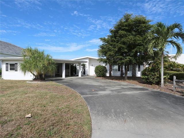 2120 Gulfview Road, Punta Gorda, FL 33950 (MLS #C7408843) :: RE/MAX CHAMPIONS