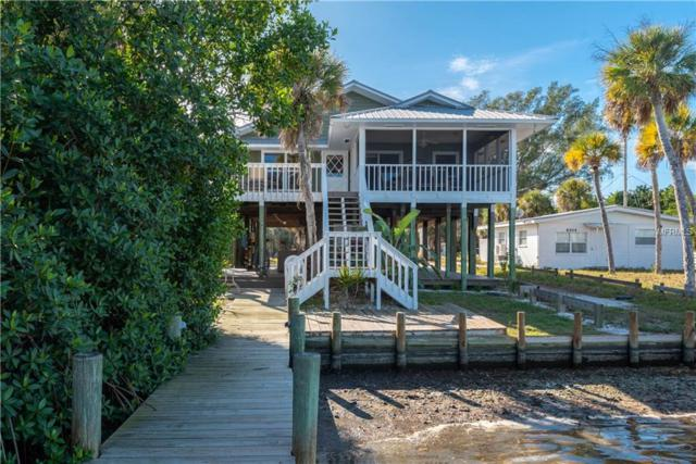 8538 Little Gasparilla Island, Placida, FL 33946 (MLS #C7408868) :: The BRC Group, LLC