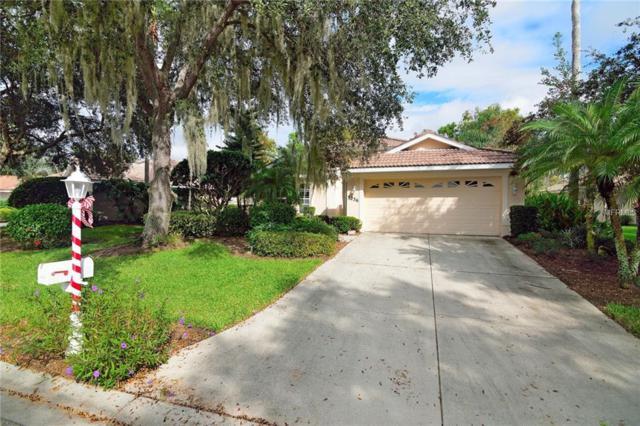3236 Village Lane, Port Charlotte, FL 33953 (MLS #C7408869) :: Remax Alliance