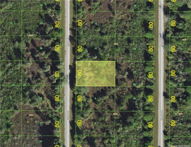 2112 Chaffee Street, Port Charlotte, FL 33953 (MLS #C7408888) :: Griffin Group