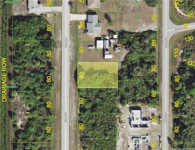 4362 Gillot Boulevard, Port Charlotte, FL 33981 (MLS #C7408929) :: Mark and Joni Coulter   Better Homes and Gardens