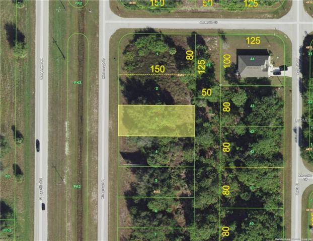 9370 Winborough Drive, Port Charlotte, FL 33981 (MLS #C7408930) :: Mark and Joni Coulter   Better Homes and Gardens