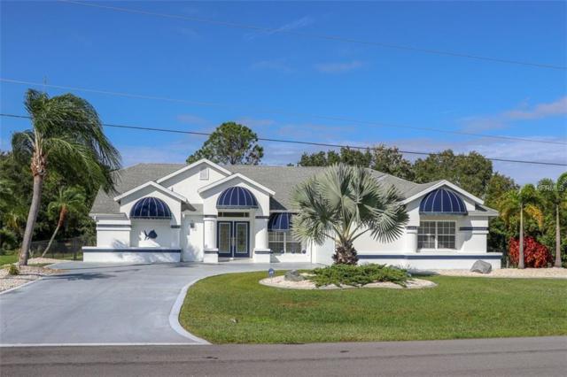 433 Gallegos Street, Punta Gorda, FL 33983 (MLS #C7408934) :: Mark and Joni Coulter | Better Homes and Gardens