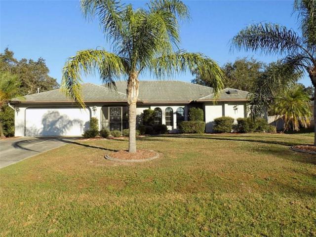 1130 Birchcrest Boulevard, Port Charlotte, FL 33952 (MLS #C7408952) :: Homepride Realty Services