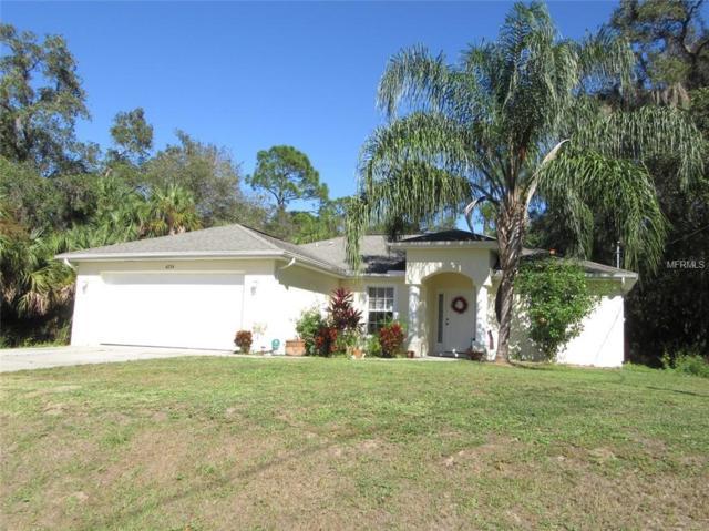 4234 Merriam Lane, North Port, FL 34288 (MLS #C7408981) :: Premium Properties Real Estate Services