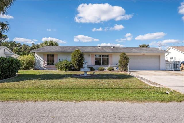 1525 Harmony Drive, Port Charlotte, FL 33952 (MLS #C7409003) :: Remax Alliance