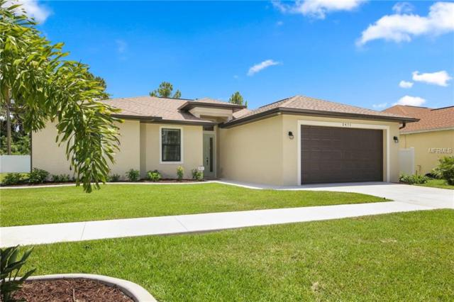 4267 Fernway Drive, North Port, FL 34288 (MLS #C7409013) :: Jeff Borham & Associates at Keller Williams Realty