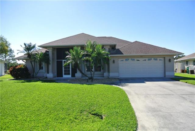 36 Medalist Court, Rotonda West, FL 33947 (MLS #C7409020) :: Mark and Joni Coulter | Better Homes and Gardens