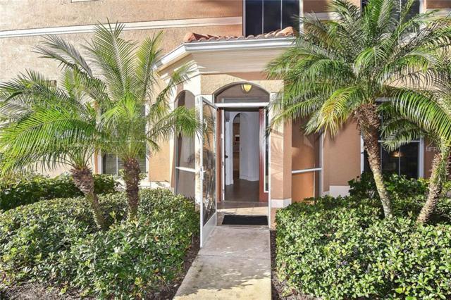 3236 Sunset Key Circle #101, Punta Gorda, FL 33955 (MLS #C7409038) :: RealTeam Realty