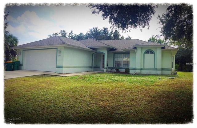 13471 Foresman Boulevard, Port Charlotte, FL 33981 (MLS #C7409039) :: The BRC Group, LLC