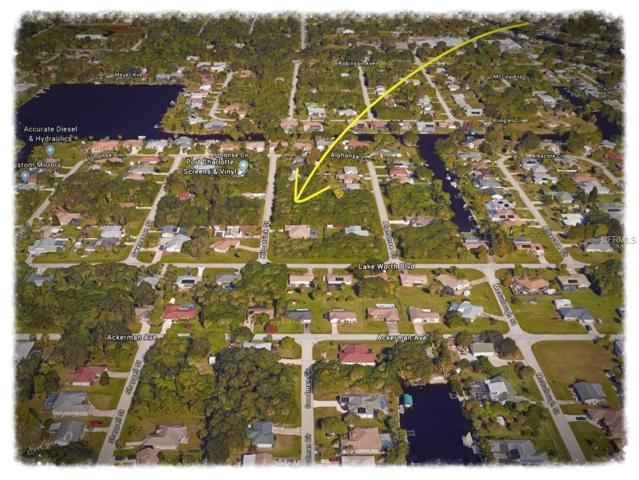 4232 Kilpatrick Street, Port Charlotte, FL 33948 (MLS #C7409045) :: Premium Properties Real Estate Services