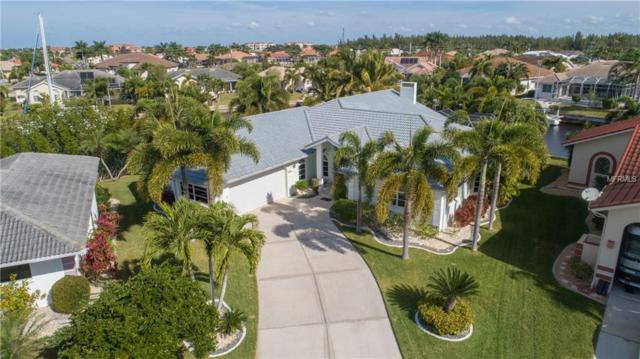 1504 Oriole Court, Punta Gorda, FL 33950 (MLS #C7409061) :: Premium Properties Real Estate Services