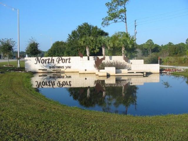 Mocha Avenue, North Port, FL 34287 (MLS #C7409105) :: The Duncan Duo Team