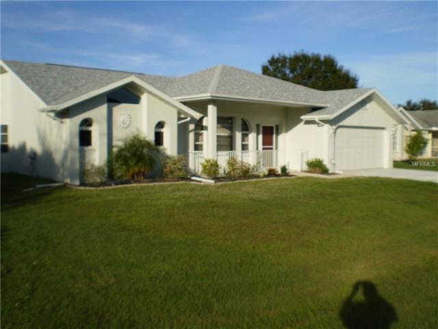 23090 Nugent Avenue, Port Charlotte, FL 33954 (MLS #C7409118) :: The Duncan Duo Team